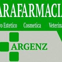 Parafarmacia Argenz