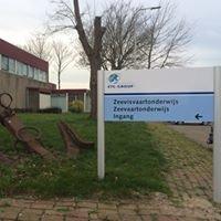 Visserijschool Stellendam