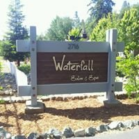 Waterfall Salon and Day Spa