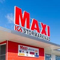 ICA Maxi Katrineholm