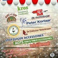 Markt Almere stad