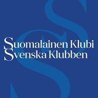 Suomalainen Klubi - Svenska Klubben
