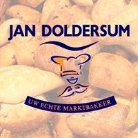 Marktbakker Jan Doldersum
