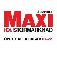 ICA Maxi Älmhult