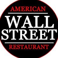 Wall Street - American Restaurant