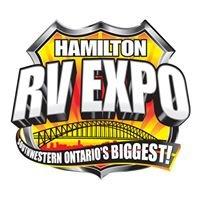 Hamilton RV Expo