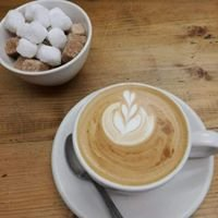 Ginger & Green Coffee House, Church Stretton