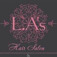 L.A's Hair Salon