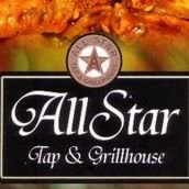 All Star Tap & Grillhouse