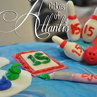 Cakes of Atlantis