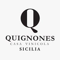Quignones Casa Vinicola