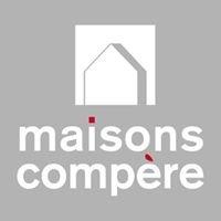 Maisons Compere : Construction de maisons clés sur porte en Belgique