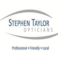 Stephen Taylor Opticians