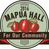 Mapua Community Hall