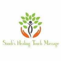 Sandi's Healing Touch Massage