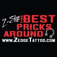 Z-Edge Tattoo and Body Piercing