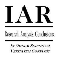 International Affairs Review