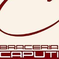 BRACERIA CAPUTI