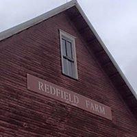 Redfield/Bucklen Farms