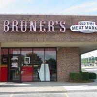 Bruner's Old Time Meat Market
