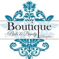 Boutique Nails & Beauty Hampton