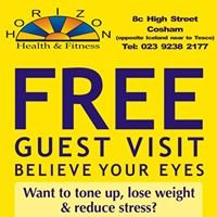Horizon Health And Fitness Club