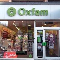 Oxfam Shop Derby