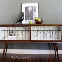The Furniture Artist