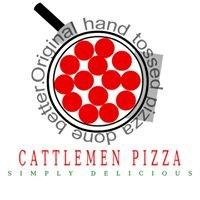 Cattlemen Pizza