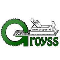 Tischlerei - Hobelwerk Groyss