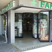 Farmacia Viserbella