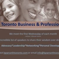 North Toronto Business and Professional Women's Club