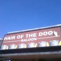 Hair of the Dog Saloon