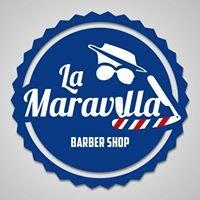 Barbershop  la maravilla
