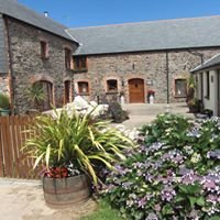 Hele Barton Farm Holiday Cottages