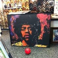Michael A. Hairston Fine Art & Custom Framing
