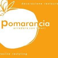 Pomarancia - decorazione e restauro