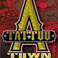 A Town Tattoo