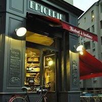 L'Epicerie bistrot à tartines, Lyon 8