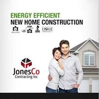 JonesCo Contracting