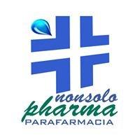 Parafarmacia albani nonsolopharma