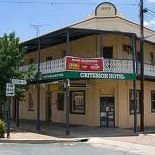 Criterion Hotel Grenfell NSW