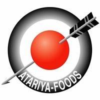 Atari-ya Foods Golders Green