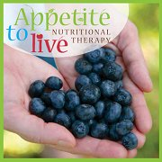 Appetite to Live • Nutritional Therapy