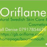Oriflame Swedish Skin Care & Cosmetics