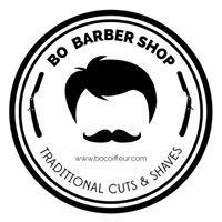 Barbershop bo coiffeur