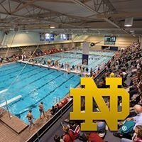 Rolfs Aquatic Center at Notre Dame