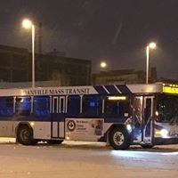 Danville Mass Transit