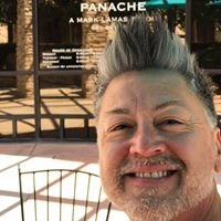 Panache - a Mark Lamas Salon