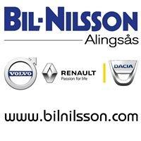 Bil Nilsson i Alingsås